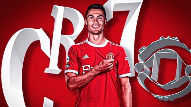 """Đằng sau việc """"trở về nhà"""" của Cristiano Ronaldo ảnh 1"""