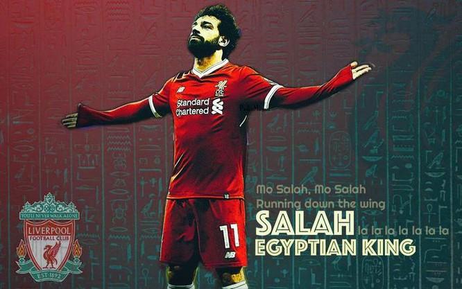 Liverpool: Chưa kịp mừng đã lo mất Salah ảnh 1