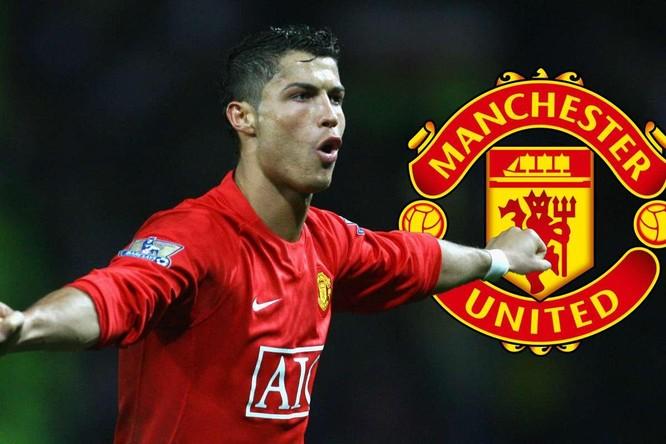 Old Trafford: Sự trở về ngọt ngào của Ronaldo ảnh 1