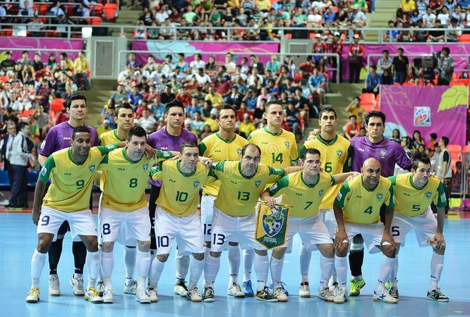 World Cup Futsal 2021: Việt Nam ra ngõ gặp núi ảnh 2
