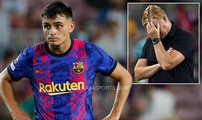"""Cả Messi và Barca đều """"vất vả"""" sau ngày chia tay ảnh 1"""