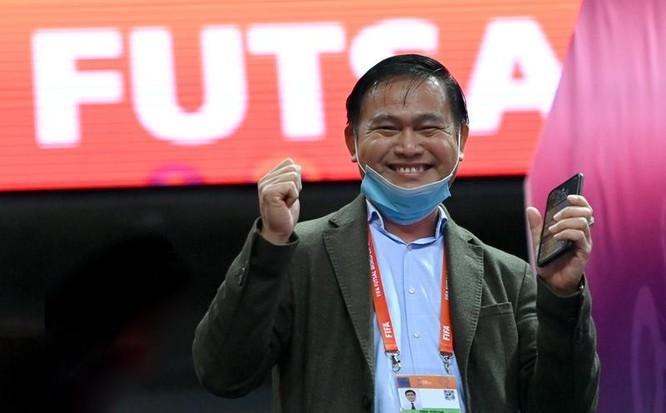 Futsal World Cup 2021: Châu Á chỉ còn Iran đi tiếp ảnh 3