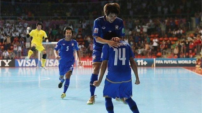 Futsal World Cup 2021: Châu Á chỉ còn Iran đi tiếp ảnh 2