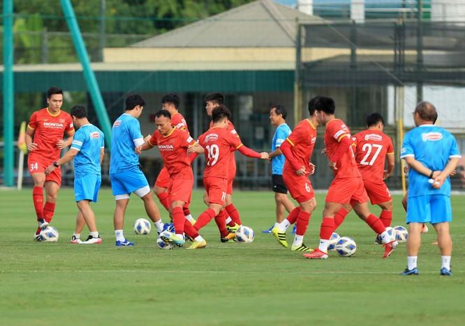 Độc chiêu của Liên đoàn bóng đá Thái lan ảnh 1