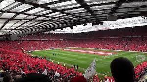 Old Trafford: Liệu MU có nối tiếp giấc mơ? ảnh 1