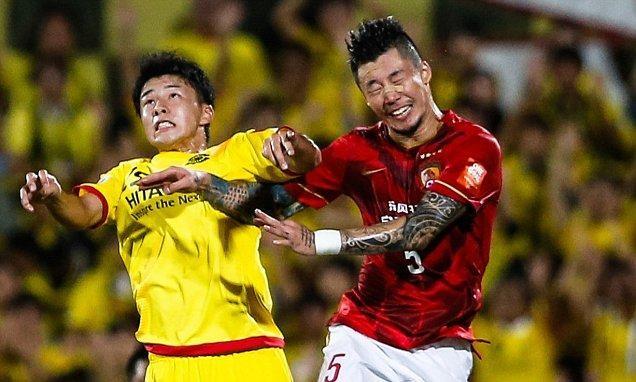 Zhangmos, cầu thủ quan trọng bậc nhất của tuyển Trung Quốc ảnh 1