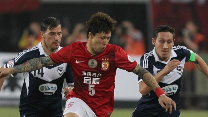 Zhangmos, cầu thủ quan trọng bậc nhất của tuyển Trung Quốc ảnh 2