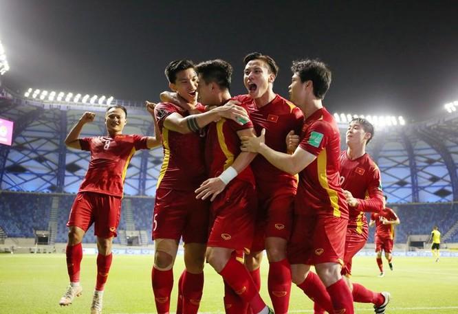 Đội tuyển Việt Nam trước cơ hội viết lại lịch sử ảnh 1