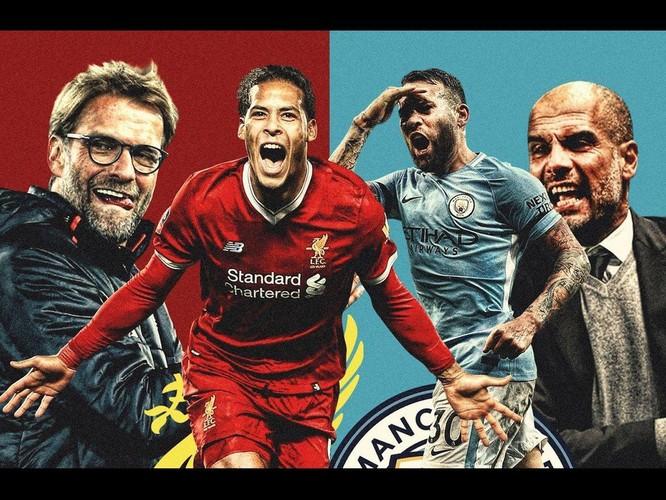 Liverpool - Man City: Chờ đợi một trận cầu tấn công rực lửa ảnh 1