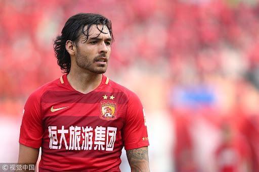 Đội tuyển Trung Quốc có cầu thủ nhập tịch thứ 5 ảnh 2