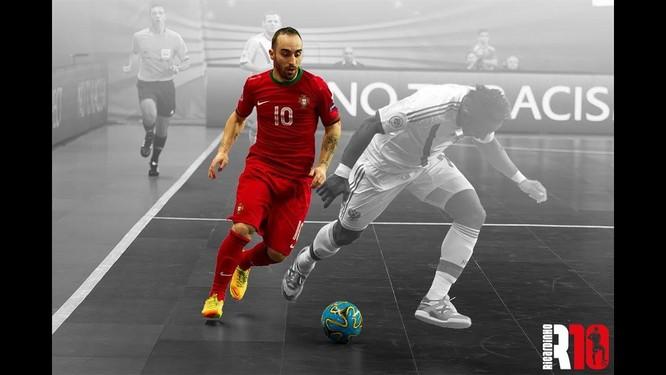 Futsal World Cup 2021: Cú đấm làm rơi Cúp vàng của Argentina ảnh 3