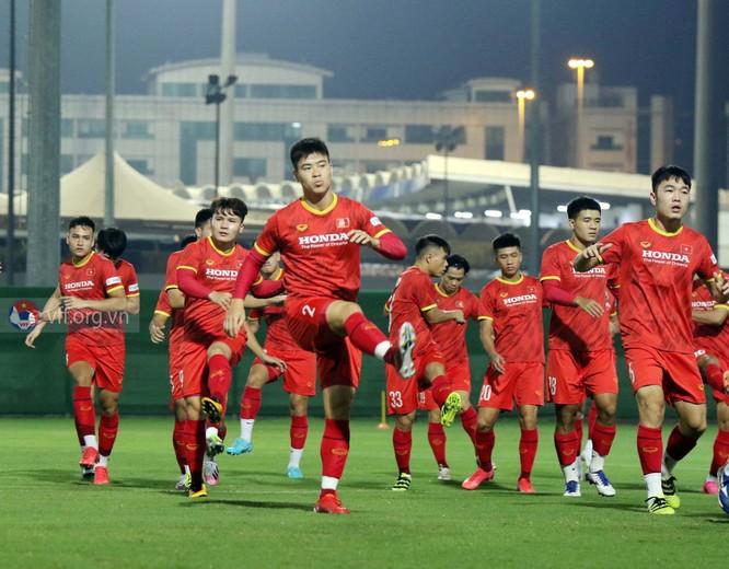 Nhìn lại 4 bàn thua của đội tuyển Việt Nam: bài học cho hàng hậu vệ trước trận gặp Trung Quốc ảnh 2