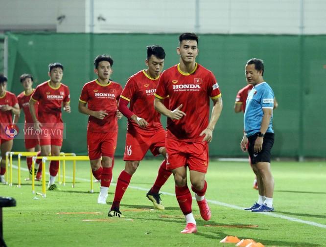 Nhìn lại 4 bàn thua của đội tuyển Việt Nam: bài học cho hàng hậu vệ trước trận gặp Trung Quốc ảnh 1
