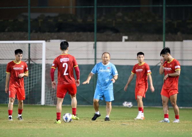 Oman-Việt Nam: Thế và lực của hai đội ảnh 2