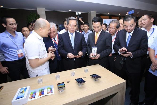 Việt Nam đang có lợi thế về phát triển IoT ảnh 1