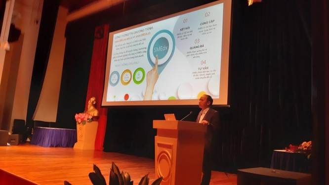 Cục Tin học hoá tổ chức hội thảo về Nền tảng dịch vụ kế toán MISA ASP ảnh 1