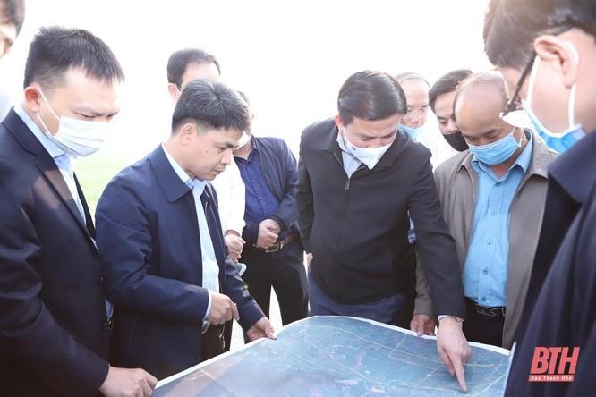 """Sun Group đầu tư gần 35.000 tỉ đồng vào Thanh Hóa để """" lên rừng xuống biển""""! ảnh 3"""