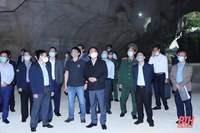 """Sun Group đầu tư gần 35.000 tỉ đồng vào Thanh Hóa để """" lên rừng xuống biển""""! ảnh 1"""