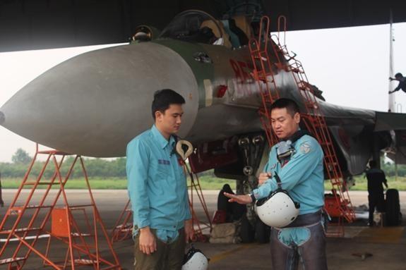 Giải mã bí mật Sân bay Sao Vàng: Bài 3 - Từ sân bay dã chiến đến Căn cứ không quân chiến lược ảnh 1