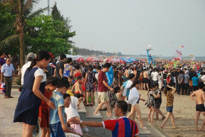 """Lễ hội du lịch biển 2021 """"Sầm Sơn cất cánh""""! ảnh 3"""