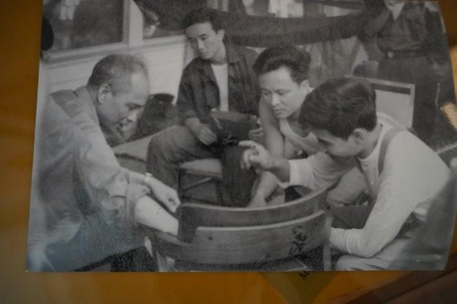 """Đánh chiếm sân bay Thành Sơn 46 năm trước: Người dưới đất và """"trên trời"""" giờ mới gặp được nhau ảnh 5"""
