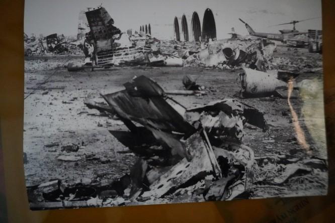 """Đánh chiếm sân bay Thành Sơn 46 năm trước: Người dưới đất và """"trên trời"""" giờ mới gặp được nhau ảnh 2"""