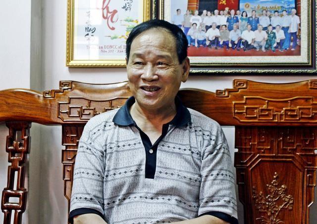 """Đánh chiếm sân bay Thành Sơn 46 năm trước: Người dưới đất và """"trên trời"""" giờ mới gặp được nhau ảnh 6"""