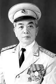 """Nhân kỷ niệm sinh nhật Đại tướng Võ Nguyên Giáp 25/8: Một lần bên """"Vị tướng huyền thoại""""! ảnh 1"""