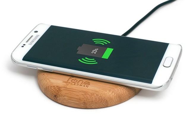 5 bộ sạc không dây dưới 20 USD tương thích với iPhone 8 ảnh 2