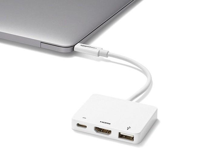 4 phụ kiện giúp MacBook hữu dụng hơn ảnh 1