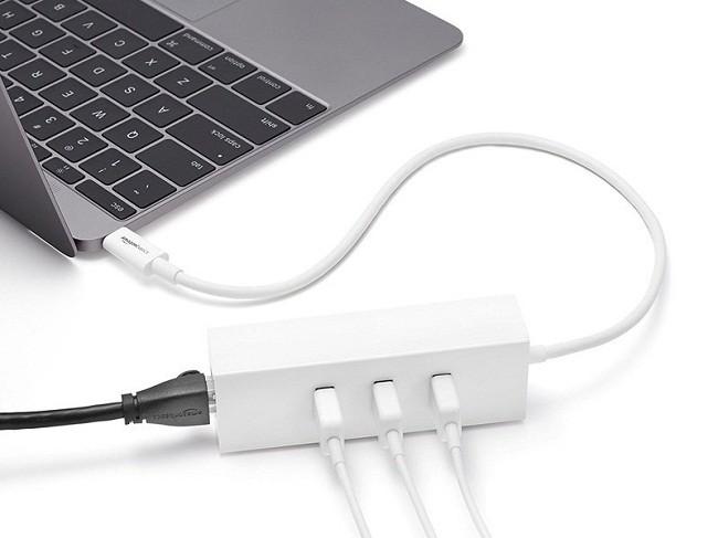 4 phụ kiện giúp MacBook hữu dụng hơn ảnh 3