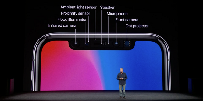 Face ID mang theo kỳ vọng gì của Apple? ảnh 3