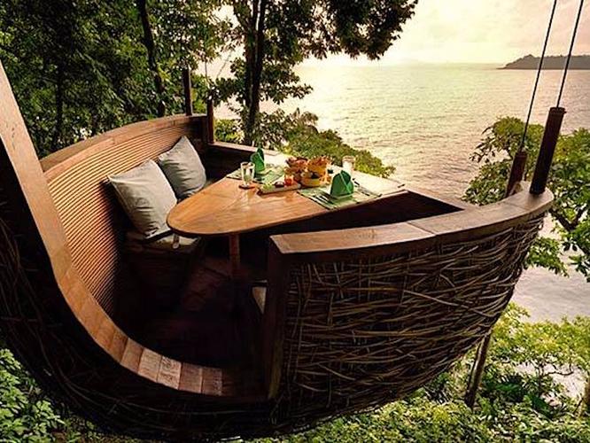 35 ngôi nhà trên cây tuyệt đẹp khiến bạn muốn sống thử một lần ảnh 21
