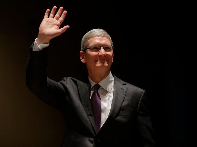 Face ID mang theo kỳ vọng gì của Apple? ảnh 1