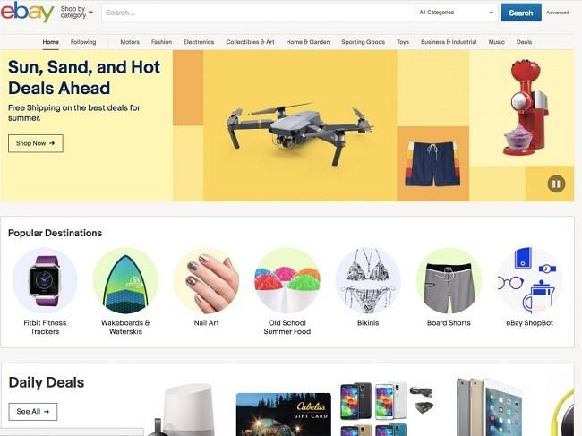 7 mẹo đơn giản giúp bạn tự tin mua sắm trên eBay ảnh 1