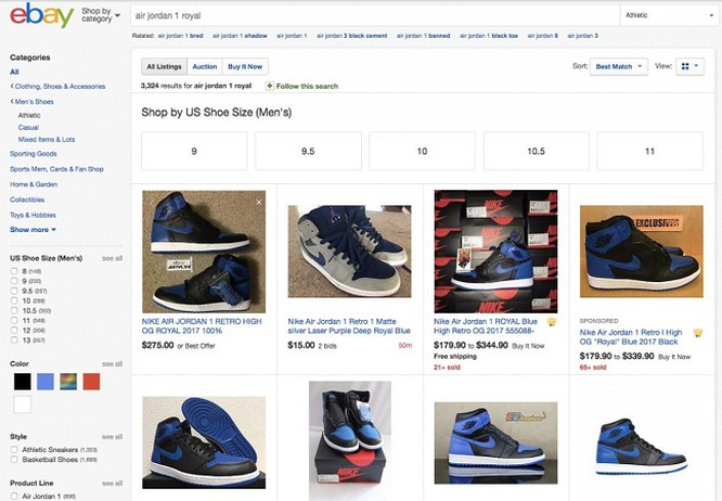 7 mẹo đơn giản giúp bạn tự tin mua sắm trên eBay ảnh 2
