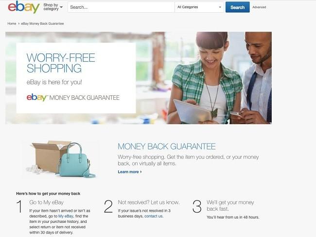 7 mẹo đơn giản giúp bạn tự tin mua sắm trên eBay ảnh 6