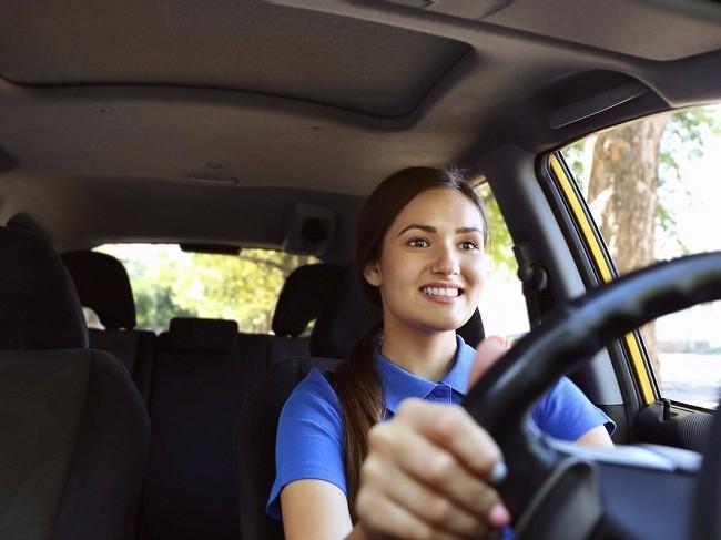 Tại sao người Mỹ lại thích sử dụng dịch vụ của Uber hay Lyft thay vì mua xe ô tô? ảnh 3
