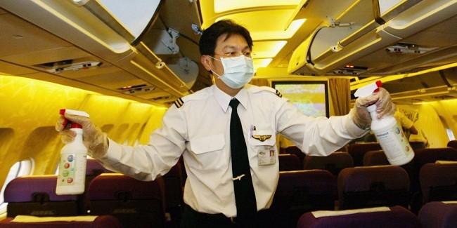 14 sự thật về ngành hàng không có thể bạn chưa biết ảnh 2