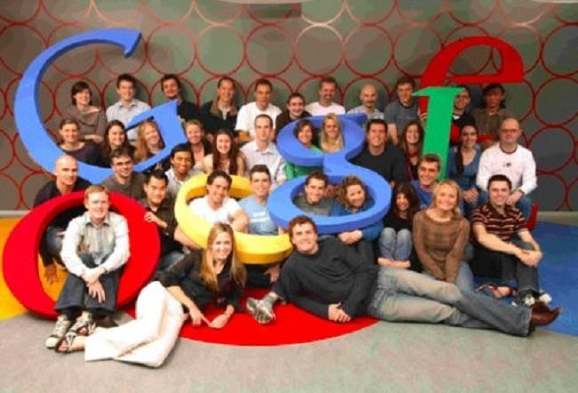 21 nhân viên đầu tiên của Google hiện giờ ra sao? ảnh 5