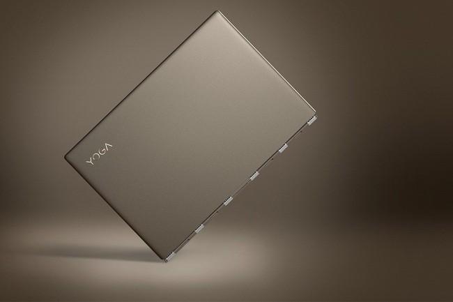 Trên tay Yoga 920 - laptop đỉnh nhất của Lenovo ảnh 2
