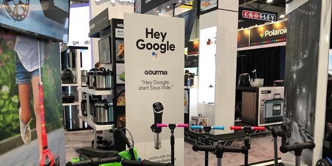Loa thông minh - cuộc chiến không hồi kết giữa Google và Amazon ảnh 2