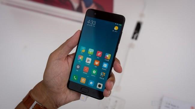 Đánh giá những mẫu điện thoại Xiaomi tốt nhất hiện nay ảnh 4