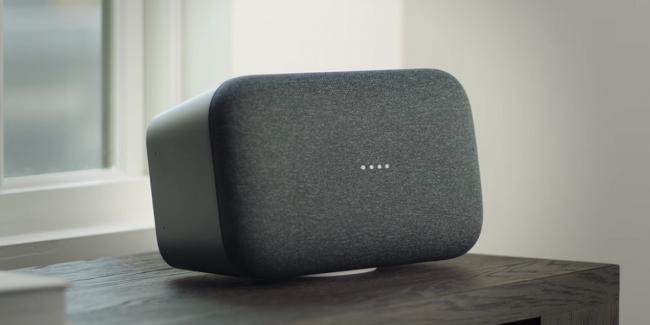 8 lý do bạn nên sở hữu Google Home Max hơn là Apple HomePod ảnh 1