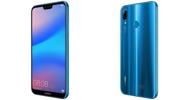 Toàn bộ hình ảnh bộ đôi Huawei P20 và P20 Pro ngay trước ngày ra mắt ảnh 2