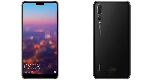 Toàn bộ hình ảnh bộ đôi Huawei P20 và P20 Pro ngay trước ngày ra mắt ảnh 3
