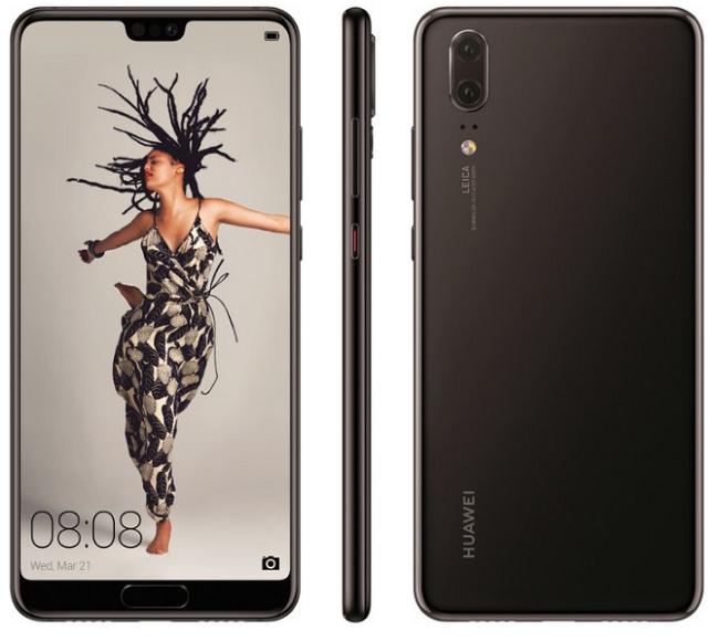 Toàn bộ hình ảnh bộ đôi Huawei P20 và P20 Pro ngay trước ngày ra mắt ảnh 4