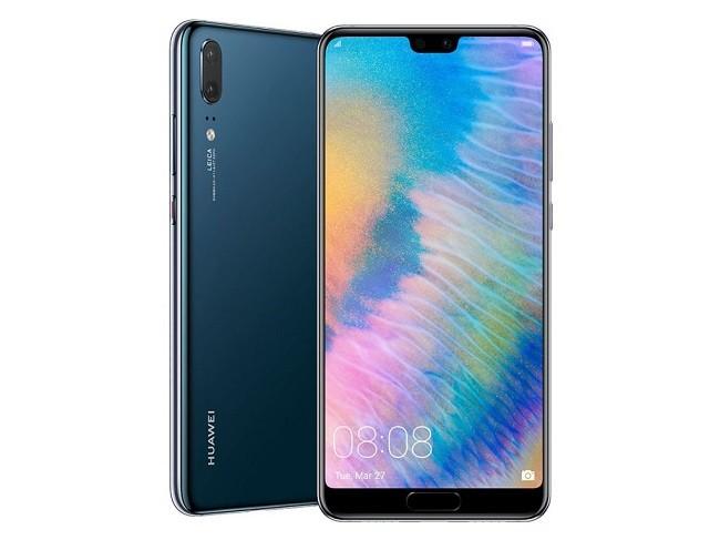 Huawei và cuộc chiến chinh phục thị trường Mỹ ảnh 3