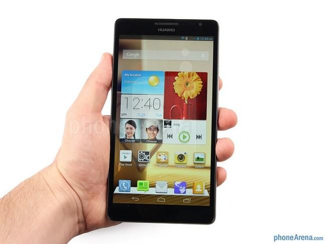 Huawei và cuộc chiến chinh phục thị trường Mỹ ảnh 1