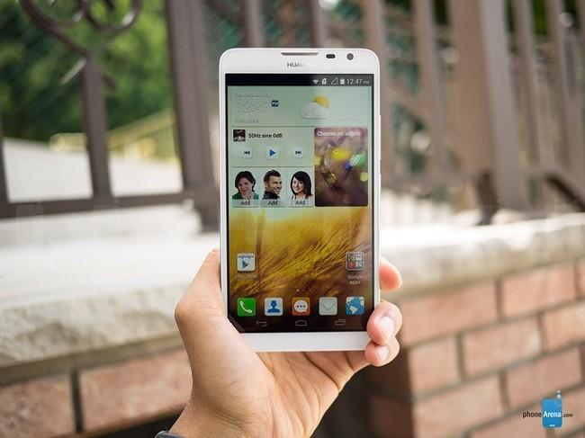 Huawei và cuộc chiến chinh phục thị trường Mỹ ảnh 2